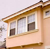 Los Angeles La California Aluminum Replacement Windows
