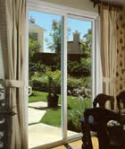 Milgard Patio Door From Deluxe Windows, Inc.